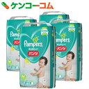 パンパース さらさらパンツ Mサイズ 58枚×4パック (232枚入り)【uj1】【pgstp】【送料無料】