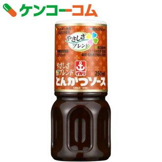 Ikari简单混合炸猪排沙司250ml[Ikari炸猪排沙司]
