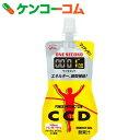 パワープロダクション ワンセコンドCCD クリアレモン 86g×6個[パワープロダクション ゼリー飲料(スポーツ)]