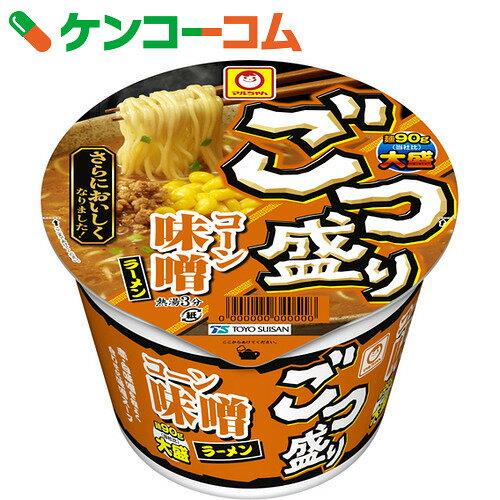 ごつ盛り コーン味噌ラーメン 138g×12個