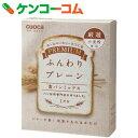 クオカ プレミアム食パンミックス ふんわりプレーン 1斤分 250g[cuoca(クオカ)]