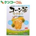 コーン茶 10g×30袋入[ケンコーコム オンガネジャパン コーン茶(とうもろこし茶)]【1_k】