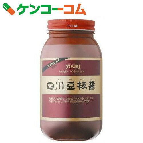 ユウキ食品 業務用 四川豆板醤 1kg