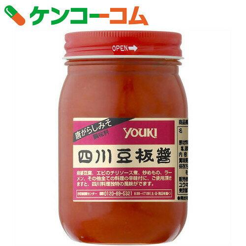 ユウキ食品 業務用 四川豆板醤 500g