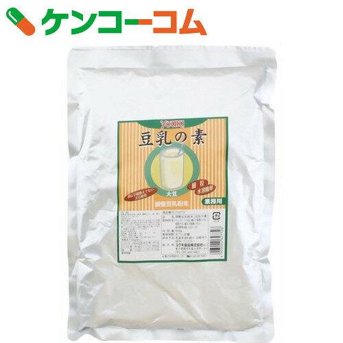 ユウキ食品 業務用 豆乳の素 500g
