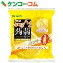 オリヒロ ぷるんと蒟蒻ゼリー カロリーゼロ グレープフルーツ 18g×6個
