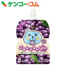 ミニッツメイド ぷるんぷるんQoo(クー) ぶどう味 125g×6個[Qoo(クー) ゼリー飲料]
