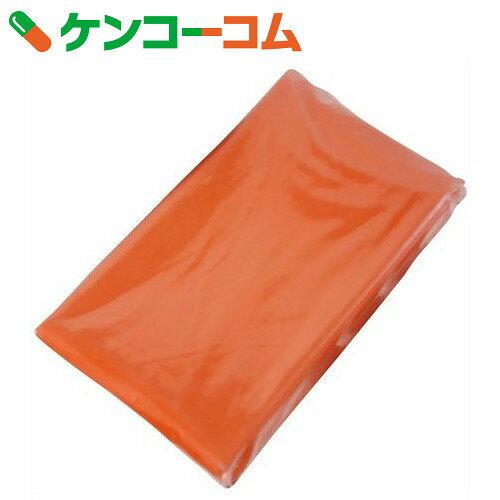 ブランケット スペースヒートシート オレンジ