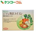 オーサワの野菜ブイヨン 30袋入[ケンコーコム オーサワジャパン コンソメ(ブイヨン)]【13_k】【rank】