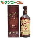 マツサレム ラム グランレゼルバ15 750ml[マツサレム ラム酒]【送料無料】