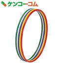 トーエイライト 体操リング40 T-2306 5色組(青・緑・赤・白・黄)[トーエイライト 体操リング]【送料無料】
