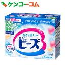 ニュービーズ すずらんの香り 特大 1.5kg【ko74td】【kao1610T】