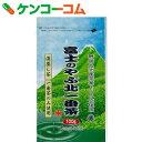 【訳あり】お茶の丸善 富士のやぶ北一番茶 濃 100g[お茶の丸善 緑茶(お茶)]