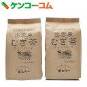 出雲産 むぎ茶 10g×30袋入×2個[茶三代一 麦茶(ティーバッグ)]