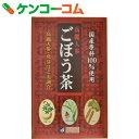 ごぼう茶 国産 高麗人参入 32袋[OSK ごぼう茶(ゴボウ茶)]【あす楽対応】