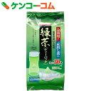 寿老園 緑茶 ティーパック 4g×30袋[寿老園 緑茶(お茶)]【あす楽対応】