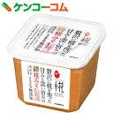 マルコメ プラス糀 贅沢に麹を使った甘みと深い旨みの生糀みそ 650g[マルコメ プラス糀 糀みそ(糀味噌)]