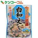 京のおばんざい 白和え 78g[京のおばんざい 惣菜(そうざい)の素]【あす楽対応】