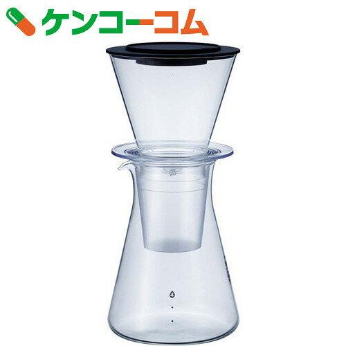 iwaki ウォータードリップコーヒーサーバー KT8644-CL