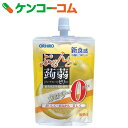 オリヒロ ぷるんと蒟蒻ゼリー カロリーゼロ グレープフルーツ 130g×48個[ぷるんと蒟蒻ゼリー こんにゃくゼリー ダイエット]【送料無料】