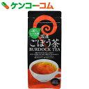 小川生薬 国産ごぼう茶 ティーバッグ 1.5g×18袋[小川生薬 ごぼう茶(ゴボウ茶)]【あす楽対応】