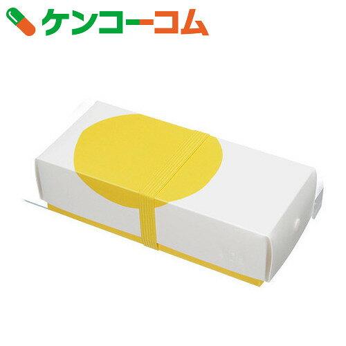 HO.H. フラットランチボックス レギュラー 008-R-E エッグ[HO.H. ランチボックス・お弁当箱]【あす楽対応】