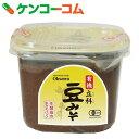 オーサワ 有機立科豆みそ カップ 750g[オーサワジャパン 味噌(みそ)]【あす楽対応】
