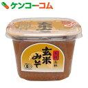 オーサワ 有機立科玄米みそ カップ 750g[オーサワジャパン 味噌(みそ)]【あす楽対応】
