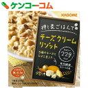 カゴメ 押し麦ごはんでチーズクリームリゾット 250g×6個[押し麦ごはんでシリーズ 押麦(押し麦)]