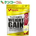 Kentai(ケンタイ) ウェイトゲインアドバンス バナナラテ風味 360g[Kentai(ケンタイ) ウェイトゲインアドバンス プロテイン]【あす楽対応】
