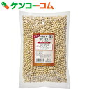 オーサワ 有機栽培大豆(岩手産) 1kg[オーサワジャパン 大豆]