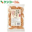 オーサワの玄米かりんとう(塩味) 70g[オーサワジャパン かりんとう]