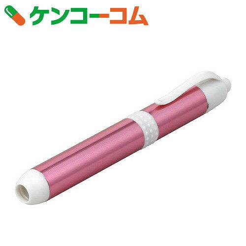 エルパ(ELPA) LEDスリムライト コーラルピンク DOP-EP401(PK)