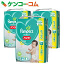 パンパース さらさらパンツ Mサイズ 74枚×3パック (222枚入り)【olm11om】【pgstp】【送料無料】