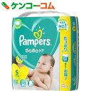 パンパース さらさらケア テープ Sサイズ 102枚[パンパース テープ式 Sサイズ]【pam02p】【あす楽対応】