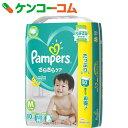 パンパース さらさらケア テープ Mサイズ 80枚【uj1】