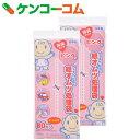 ピンクの紙オムツ処理袋 消臭タイプ 80枚×2P[サンシャインポリマー 紙おむつ処理袋]