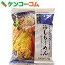 桜井食品 冷しラーメン 123g[桜井食品 インスタント麺(袋)]
