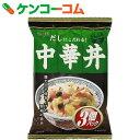 どんぶり党 中華丼 160g×3袋[エスビー食品 惣菜(レトルト)]