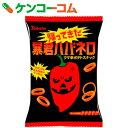 東ハト 帰ってきた暴君ハバネロ 56g×12袋[東ハト スナック菓子]