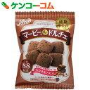 マービーdeドルチェ カカオ&カカオ 24g[マービー カロリーコントロール菓子]【あす楽対応】
