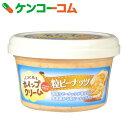 ソントン パンにぬるホイップクリーム 粒ピーナッツ 180g[ソントン ピーナッツクリーム]