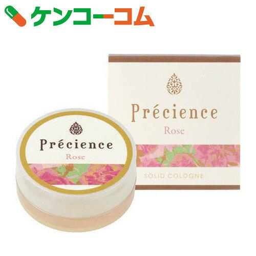 生活の木 プレッシェンス ソリッドコロン(練り香水) ローズ 5g