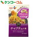エバラ 韓Kitchen チャプチェの素 172g[エバラ 韓国料理の素]