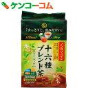 水宗園本舗 ノンカフェイン十六種ブレンド茶ティーバッグ 8g×24袋[水宗園本舗 ブレンド茶]