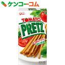 グリコ トマトプリッツ 60g×10個[プリッツ スナック菓子]