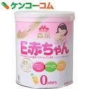 森永 E赤ちゃん 800g[E赤ちゃん レギュラータイプ粉ミルク(0歳から)]