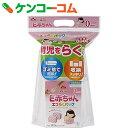 森永 E赤ちゃん エコらくパック はじめてセット 400g×2袋[E赤ちゃん レギュラータイプ粉ミルク(0歳から)]