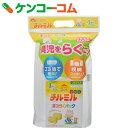 森永 チルミル エコらくパック はじめてセット 800g(400g×2袋)[チルミル フォローアップミルク(粉末)]【あす楽対応】