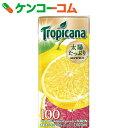 トロピカーナ100% グレープフルーツ 1000ml×6本[トロピカーナ グレープフルーツジュース]【あす楽対応】